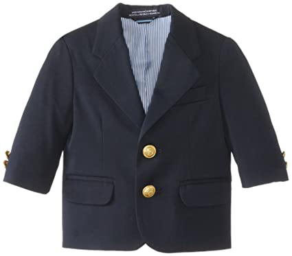 305deab23f40 Amazon.com  Tommy Hilfiger Boys  Alexander Blazer  Clothing