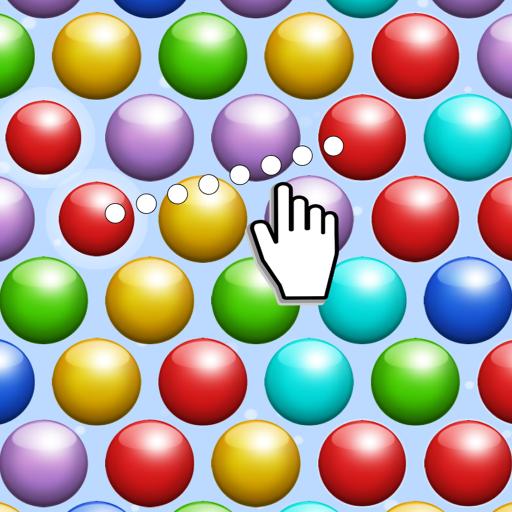 (Bubble Trace )