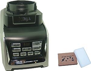 Nutri Ninja Base Motor for Auto IQ Duo Blenders 1500 watts