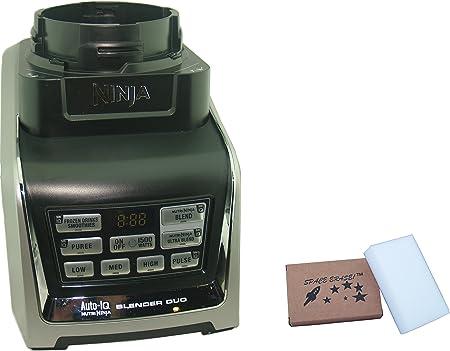 Nutri Ninja Base de poder Motor para Auto IQ & Duo batidoras ...