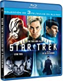 Star Trek (Trilogía) [Blu-ray]