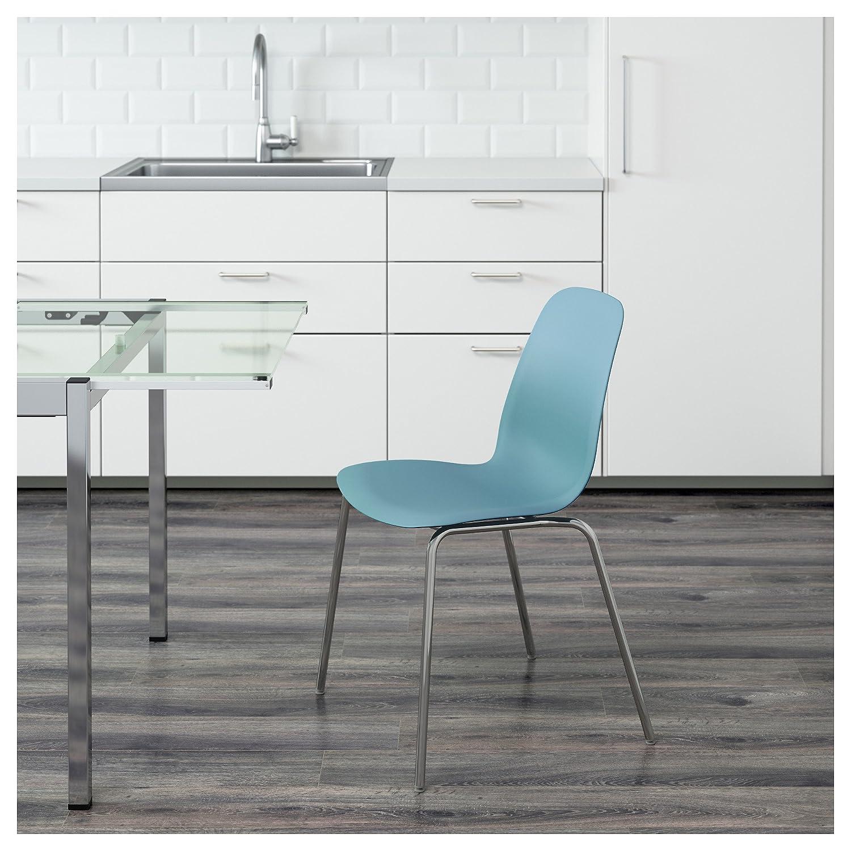 Ltd Ikea Leifarne Zigzag – StuhlHellblaubroringe Trading rCtxshQd