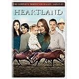 Heartland: The Complete Thirteenth Season[DVD]