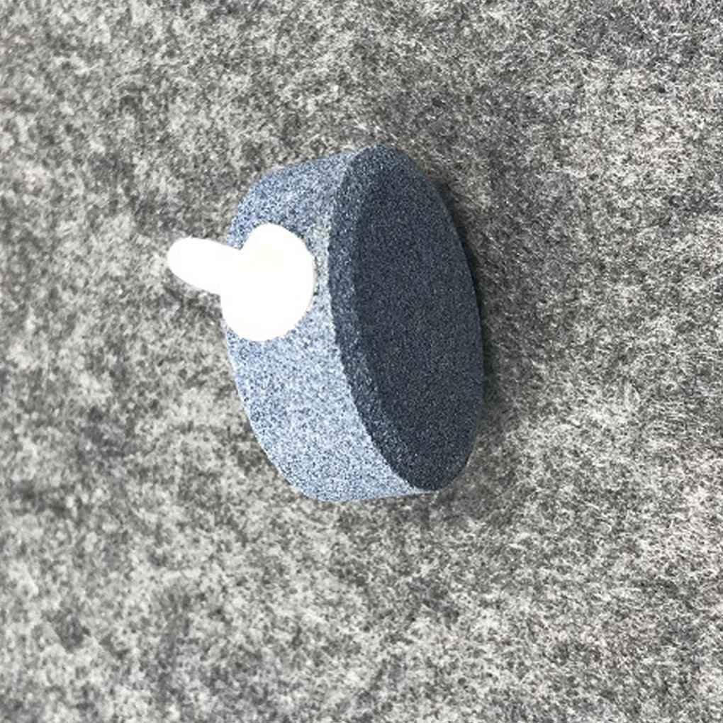 Babysbreath17 Mini Pescado Tanque de ox/ígeno Bomba de ox/ígeno Mini Bomba de Aire Bomba de Aire del Acuario del ox/ígeno Placa Oxigenador Agua Burbuja de Piedra Bomba Aireador