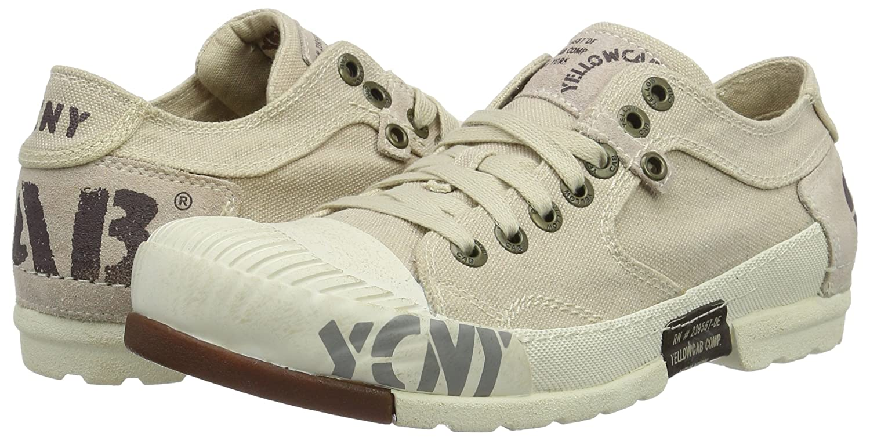 giallo Cab - Mud M, scarpe scarpe scarpe da ginnastica Basse Uomo cc06cf