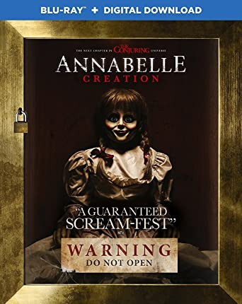 annabelle creation free download english