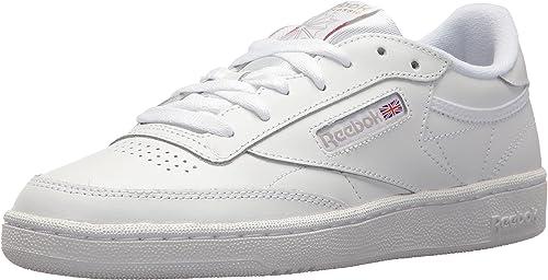 Reebok Club C 85, Zapatos para Senderismo para Mujer: Reebok