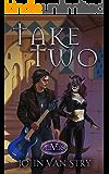 Take Two (VeilVerse: Take Two Book 1)
