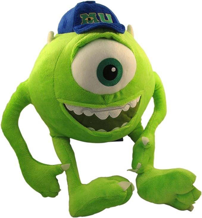 Monsters University Plush
