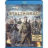Stalingrad [Blu-ray 3D + Blu-ray + UltraViolet] (Bilingual)