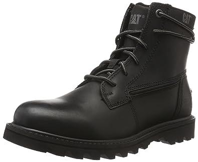2b9db64f2bb Caterpillar Men s Swingshift Ankle Boots  Amazon.co.uk  Shoes   Bags