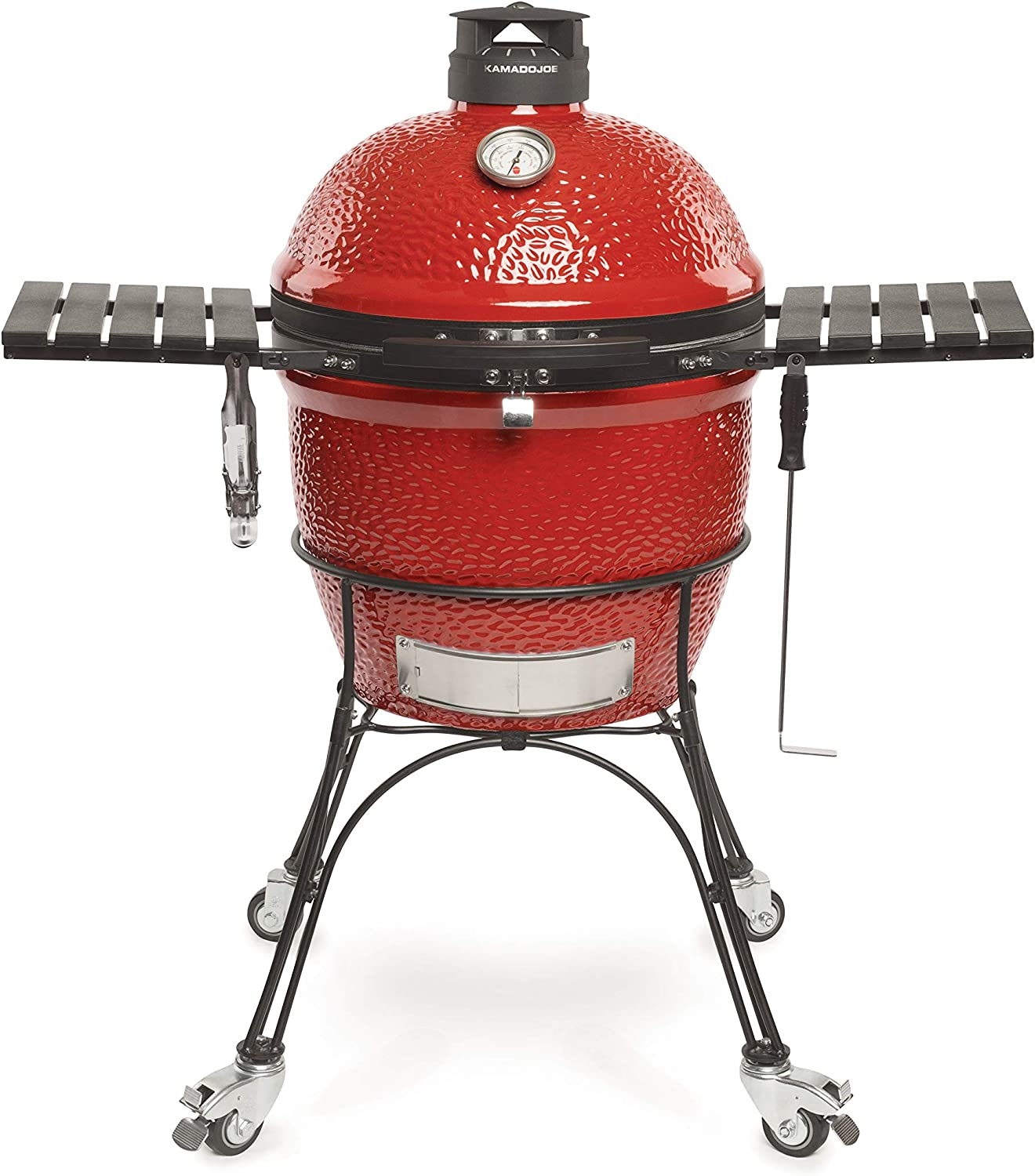 Kamado Joe Classic II Charcoal Grill review