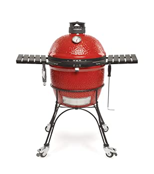 Kamado Joe Classic II Charcoal Grill