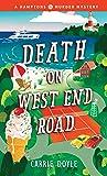Death on West End Road (Hamptons Murder Mysteries, 3)