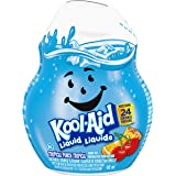 Kool-Aid Liquid Drink Mix, Tropical Punch, 48mL (Pack of 12)