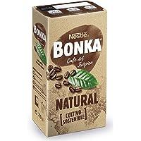 Bonka Café molido de tueste natural y cultivo
