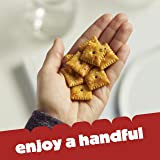 Cheez-It Baked Snack Cheese Crackers, Pepper