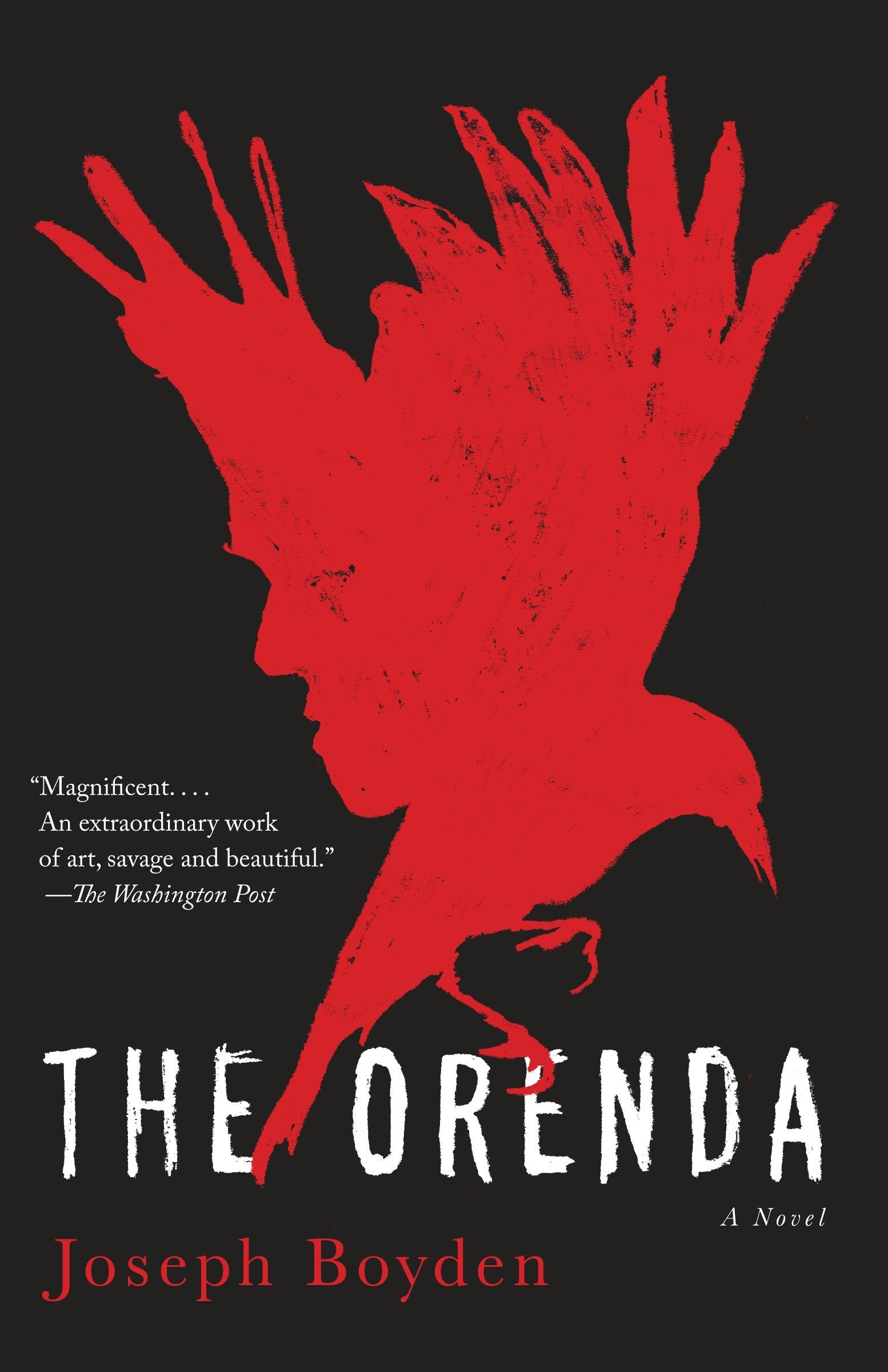 Download The Orenda PDF