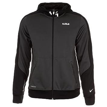 Nike Lebron James XI Circuitry Hero Full Zip Therma Fit