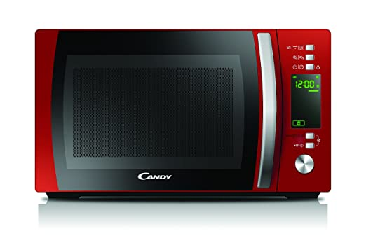 Candy CMXG 20DR - Microondas con Grill y Cook In App, 40 ...