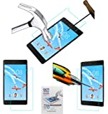 Acm Tempered Glass Screenguard for Lenovo Tab 7 Essential Tablet Screen Guard
