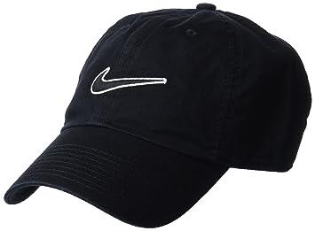 divers styles en arrivant choisir le dernier Nike U NSW H86 Cap NK Essential sWH, Casquette réglable Homme Taille Unique