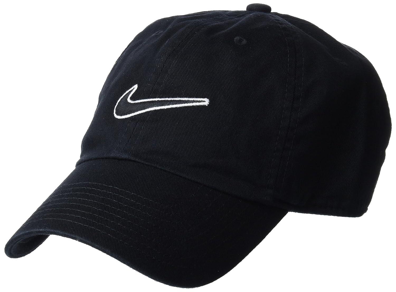 3ee820e92525 Nike Heritage 86 Essential Swoosh Gorra Regulable, Unisex Adulto