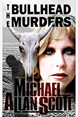 The Bullhead Murders: A Jena Halpern Mystery (The Jena Halpern Mysteries Book 1) Kindle Edition