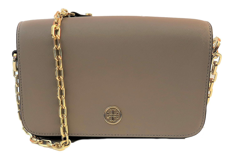 59d032c3cd1d Tory burch robinson chain crossbody bag french gray handbags jpg 1500x995 Tory  burch robinson crossbody bag