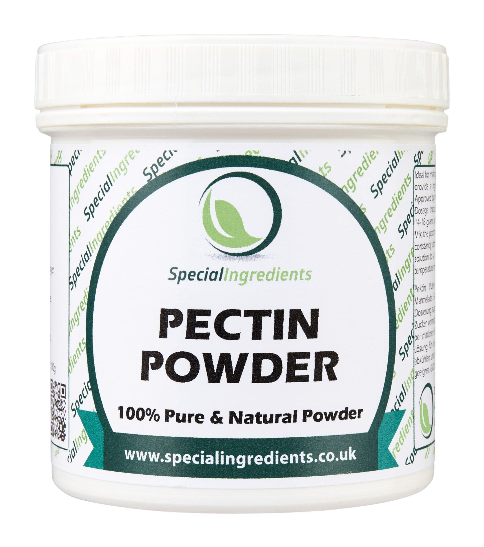 Special ingredients Pectin Powder 100g Premium Quality Ideal for Making Jams, Marmalades, Chutneys, Fruit Jellies & Cake Fillings