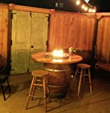 EasyFirePits.com FR12ITCK+: DO IT Yourself Deluxe