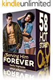 Serving Him Forever: A Bundle