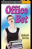Office Bet (English Edition)