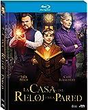 La Casa Del Reloj En La Pared (Digibook) Blu-Ray [Blu-ray]