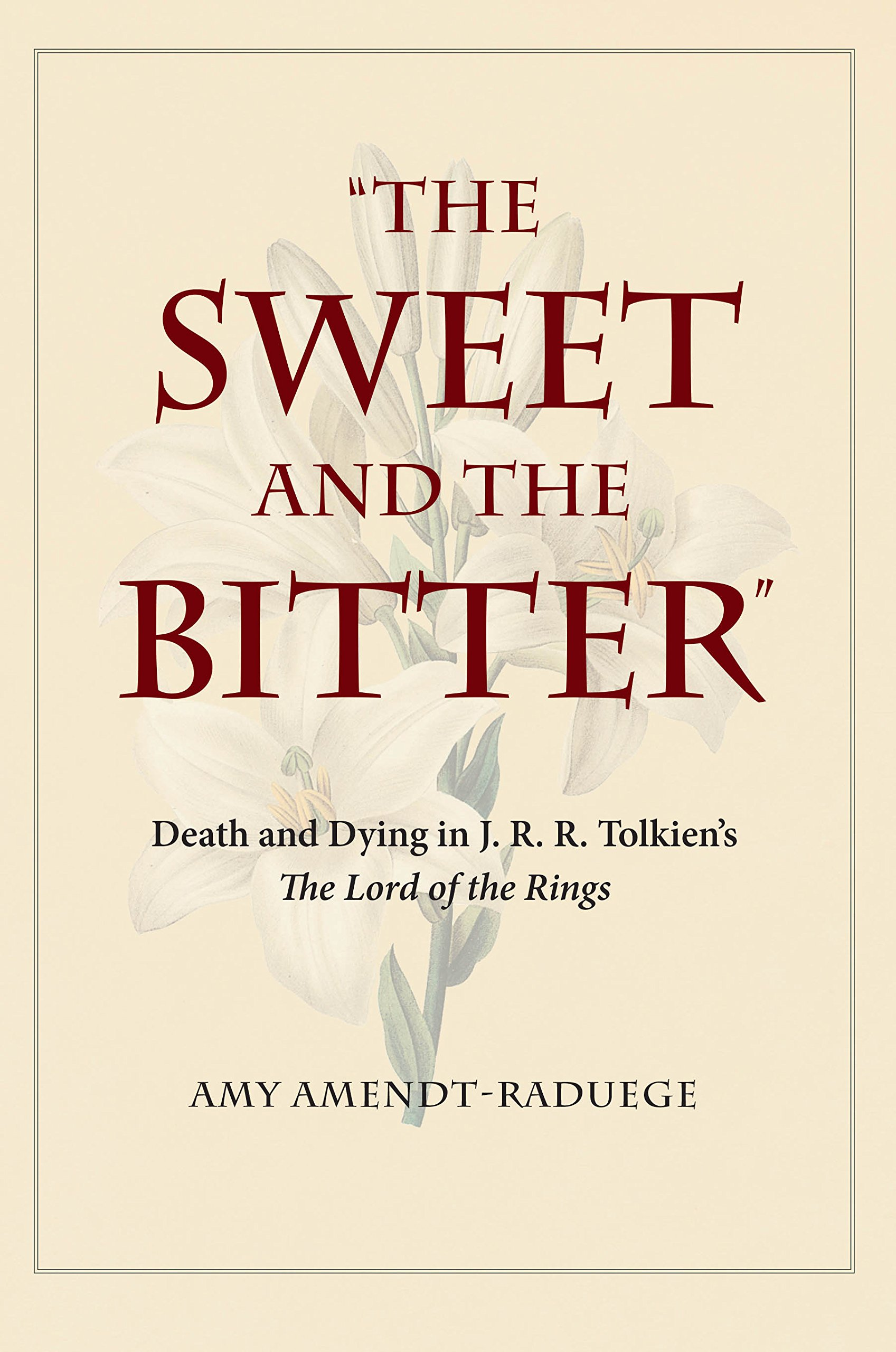 J r r tolkien a biography ebook coupon codes choice image free amazon the sweet and the bitter death and dying in j r r amazon the sweet and the fandeluxe Gallery