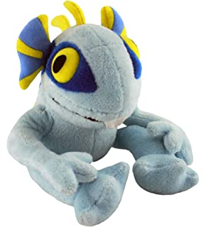 World of Warcraft Murky Murloc Plush