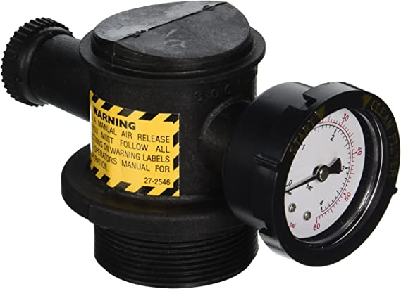 ghdonat.com Pentair 273564 Manual Air Relief Assembly Replacement ...