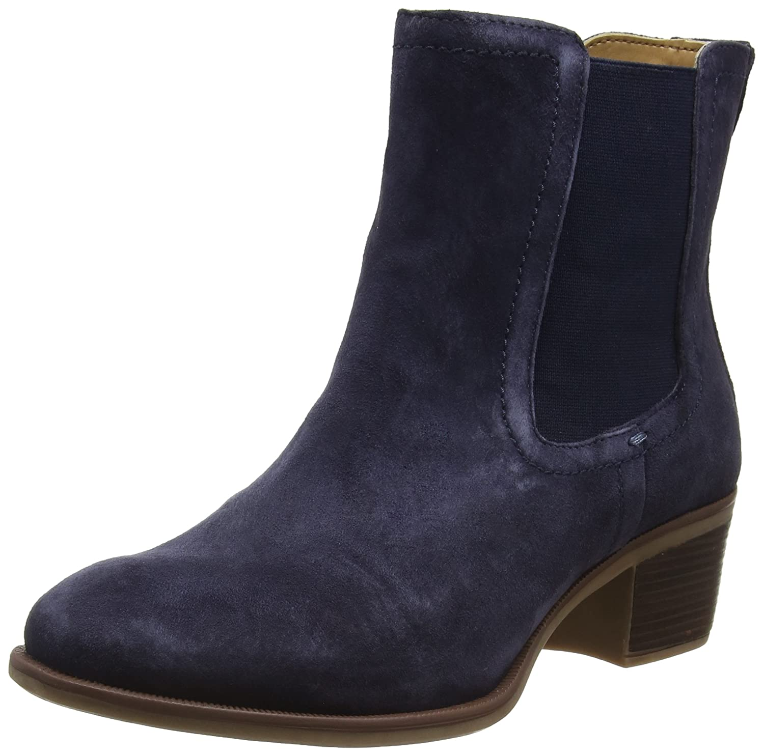 Hush Puppies Damen Landa Nellie Stiefel