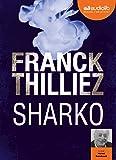 Sharko: Livre audio 2 CD MP3