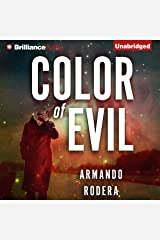 Color of Evil Audible Audiobook