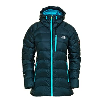 782c91d52 The North Face Women's Hooded Elysium down Jacket