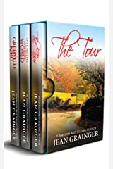 The Tour Box Set: The Tour, Safe at the Edge of the World and The Story of Grenville King (The Conor O'Shea Series) Kindle Edition