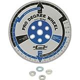 Mr. Gasket 6120MRG Pro Degree Wheel