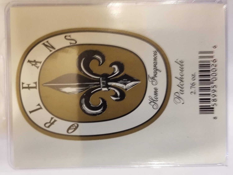 Orleans Home Fragrances Wax Melt Patchouli