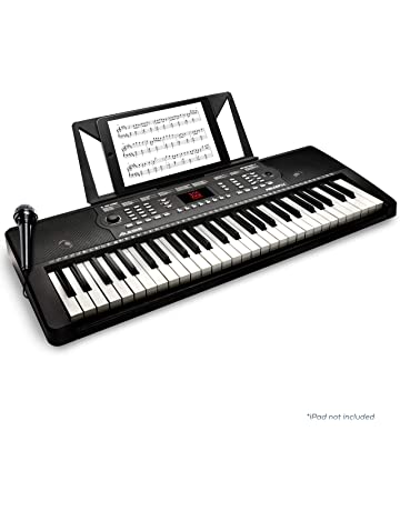 Pianos y teclados   Amazon.es