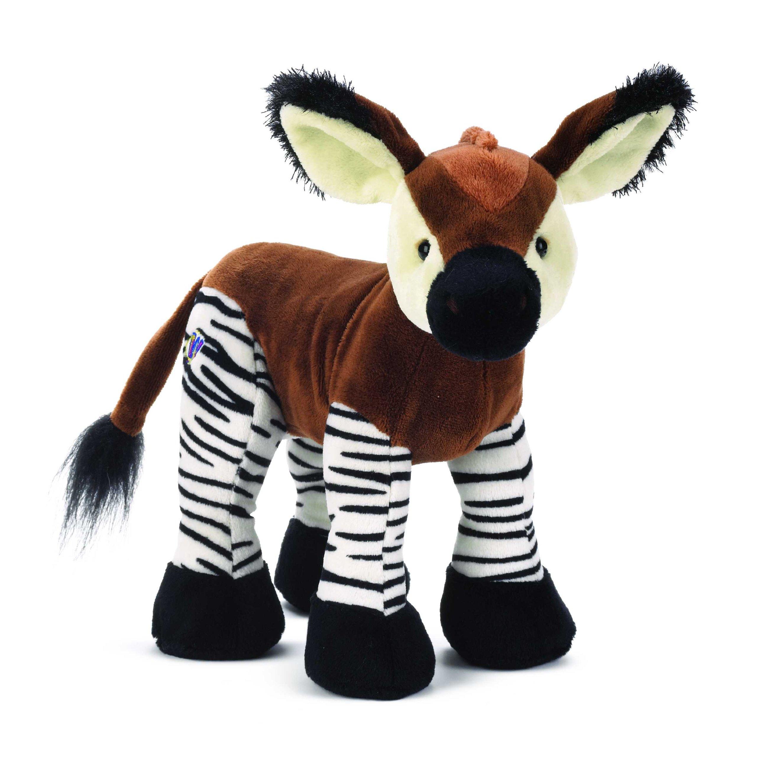 Webkinz Okapi by Webkinz (Image #1)