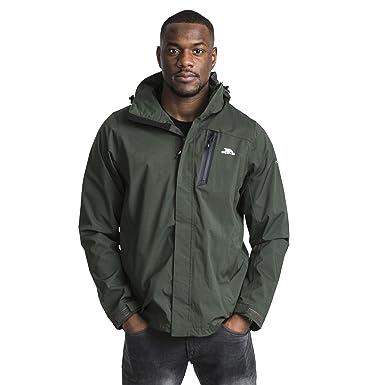 c446e2ce01a9 Trespass Edisan - Veste imperméable - Homme  Amazon.fr  Vêtements et  accessoires