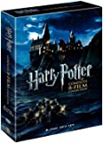 8-Film Harry Potter: Complete Collection (DVD, 2011, 8-Disc Set)