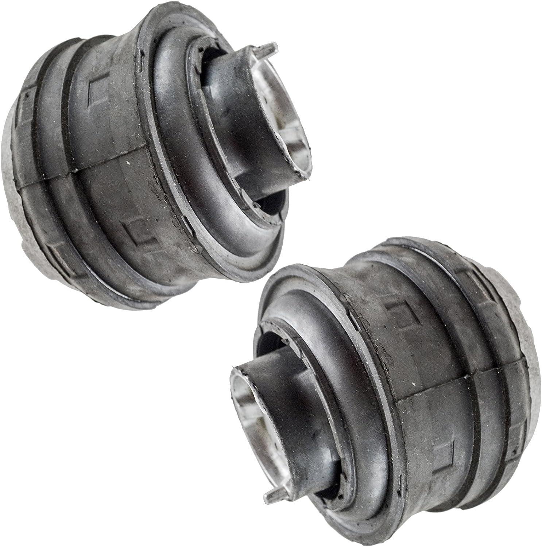 Hydraulic Engine /& Transmission Mount Set for Mercedes Benz C280 CLK320 E320
