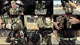 Evike Matrix Special Operations RRV Style Airsoft
